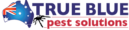 True Blue Pest Solutions